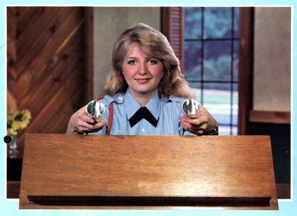 Debbie Cook Scientology