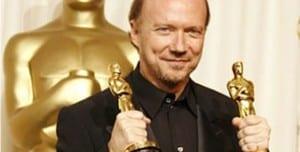 Two Time Oscar Winner Paul Haggis