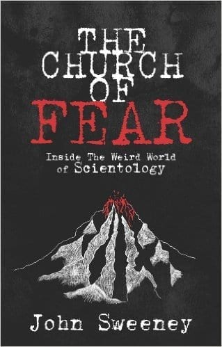 John Sweeney's Church of Fear