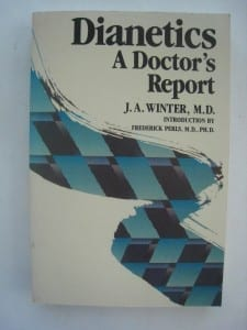 Dr Joseph Winter - A Doctor's Report on Dianetics