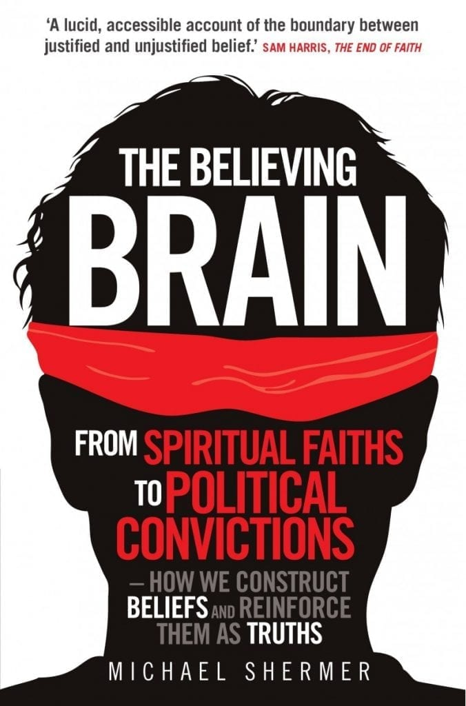 the brain and how we believe Humans suppress areas of the brain used for analytical thinking and engage the parts responsible for empathy in order to believe in god, research suggests they do the opposite when thinking about.