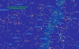 Constellations of Stars