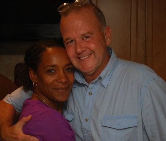 Marty and Monique Rathbun