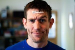 Labeling Cognitive distortion