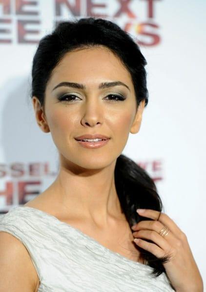 Nazanin Boniadi - IMDb