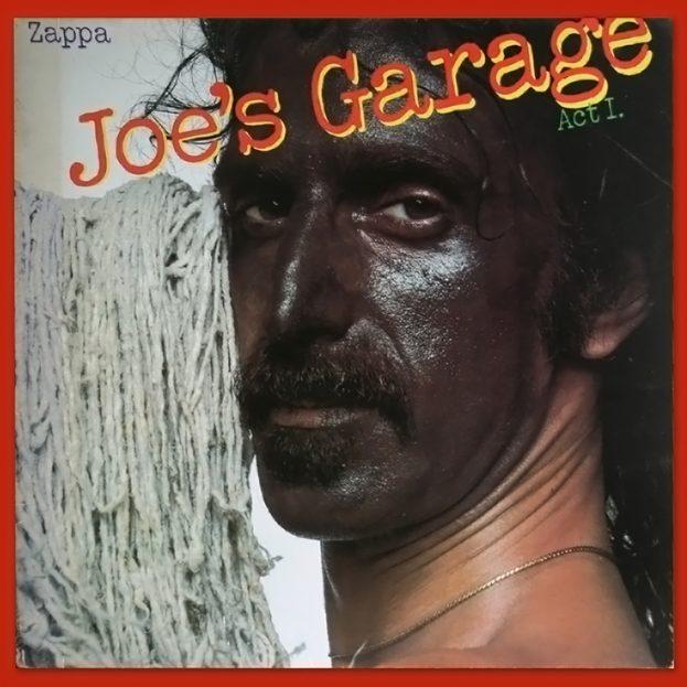 Frank Zappa's Joe's Garage